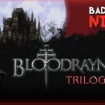BloodRayne Movie Trilogy