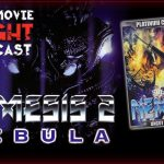 Nemesis 2: Nebula (1995) – PODCAST