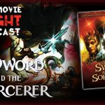 PODCAST: The Sword and the Sorcerer (1982)