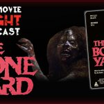 PODCAST: The Boneyard (1991)
