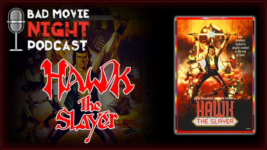 Hawk the Slayer Movie Review