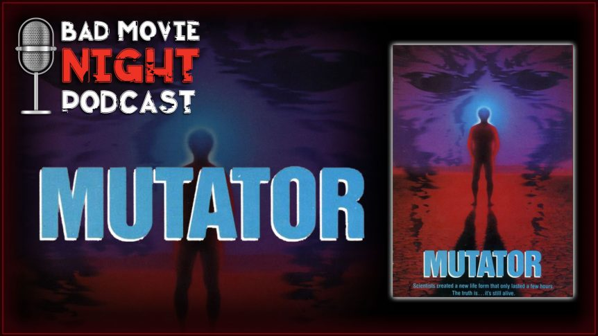 Mutator movie review