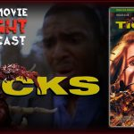 Ticks (1993) – PODCAST
