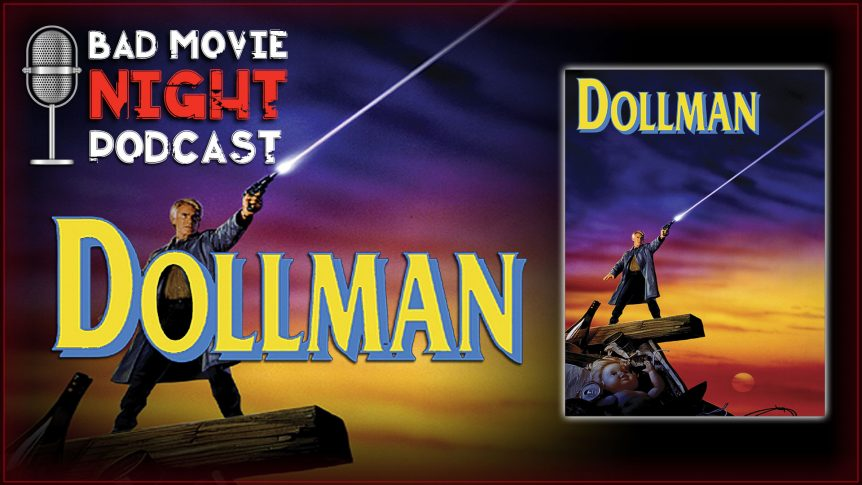 Dollman Movie Review