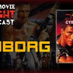 Cyborg (1989) – PODCAST