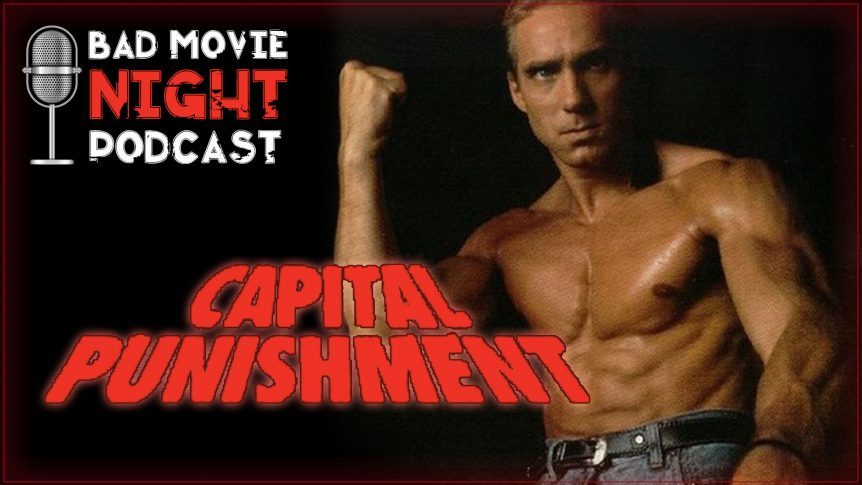 Capital Punishment (1991) Movie Review