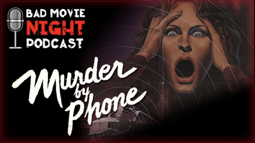 Murder by Phone (1982) Movie Review and Discussion