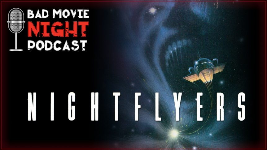 Nightflyers (1987) Movie Review and Discussion