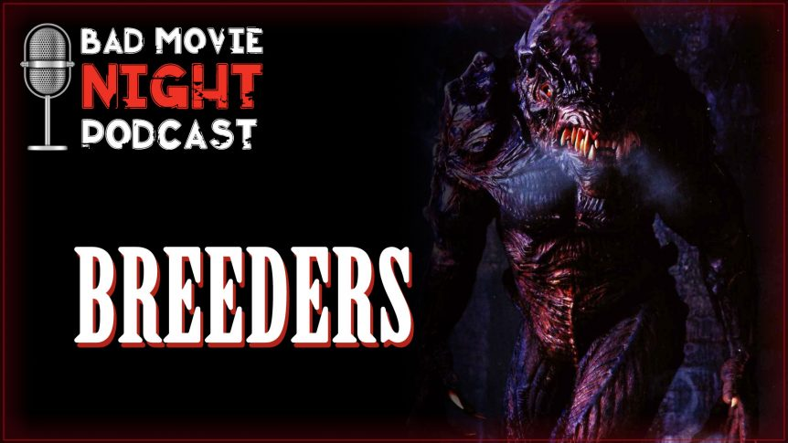 Breeders (1996) Movie Review and Discussion