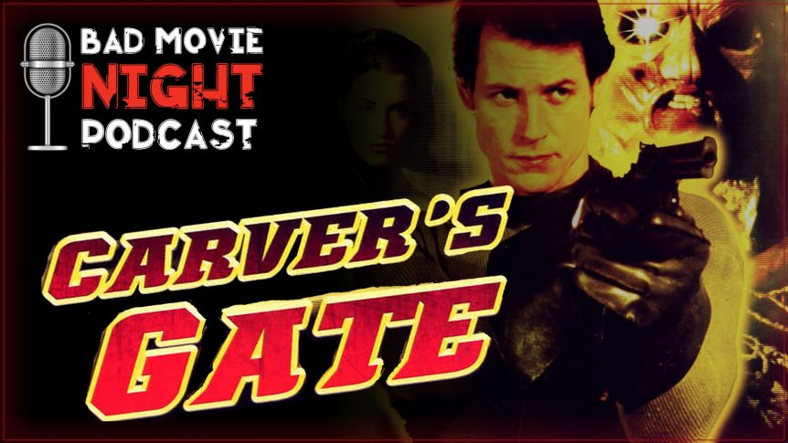 Carver's Gate(1995) Movie Review and Discussion