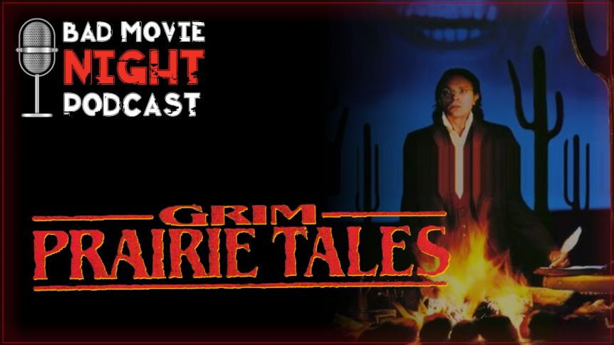Grim Prairie Tales (1990) Movie Review and Discussion