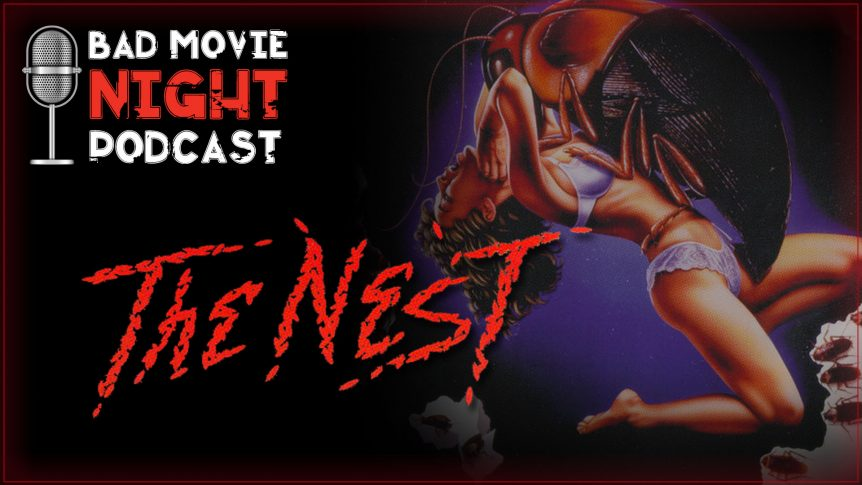 The Nest (1988) Movie Review and Discussion