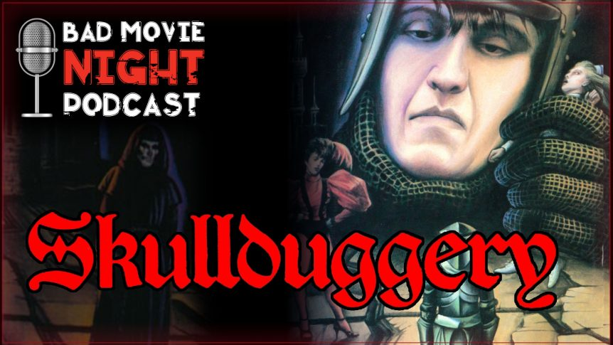 Skullduggery (1983) – Movie Review and Discussion