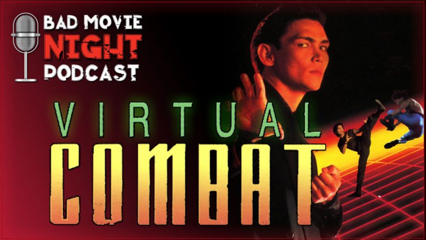 Virtual Combat (1995) – Movie Review and Discussion