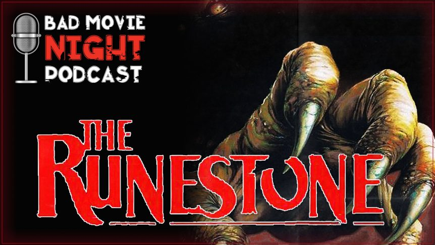 The Runestone (1991) – Movie Review and Discussion