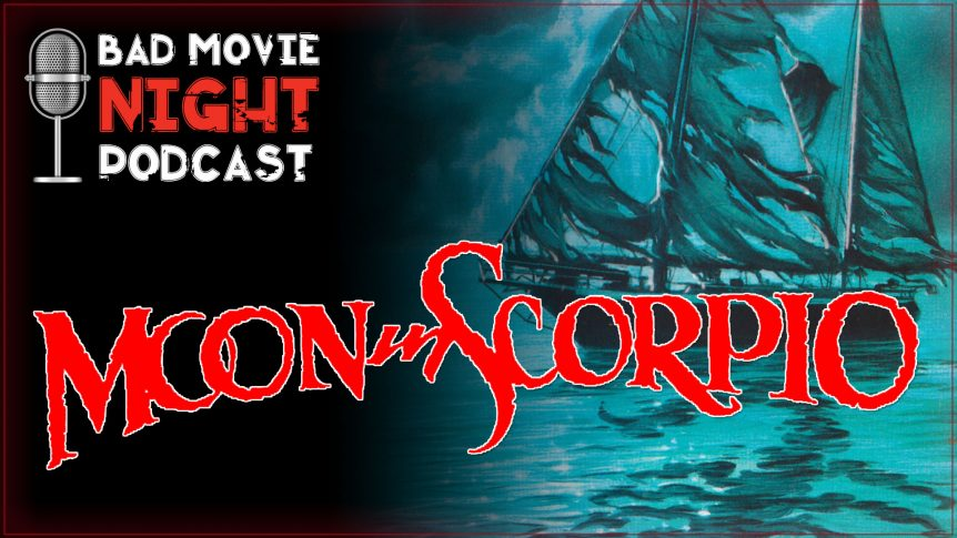 Moon in Scorpio (1987) – Movie Review and Discussion