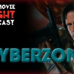 Cyberzone / Droid Gunner (1995) – PODCAST