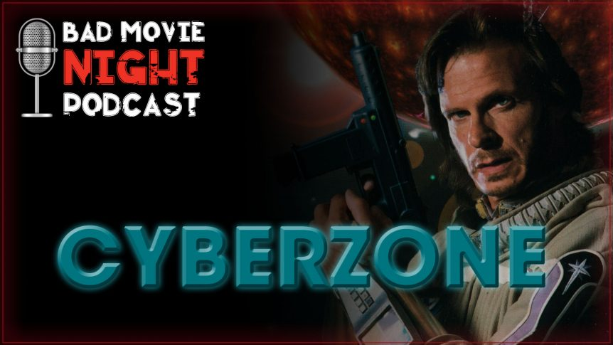 Cyberzone / Droid Gunner (1995) – Movie Review and Discussion