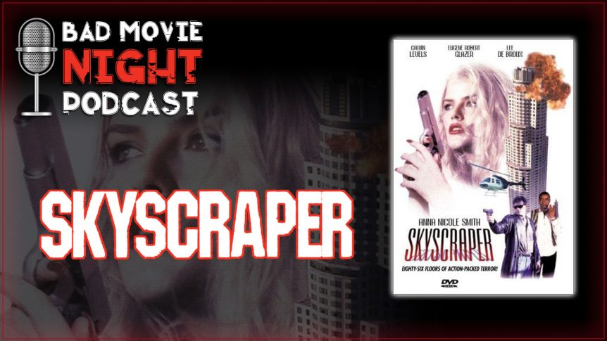 Skyscraper (1996) - Movie Review and Discussion